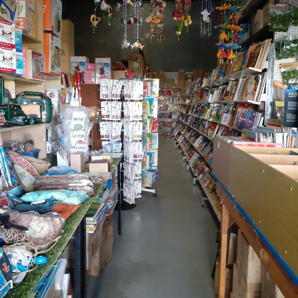 Annie's Attic Warehouse