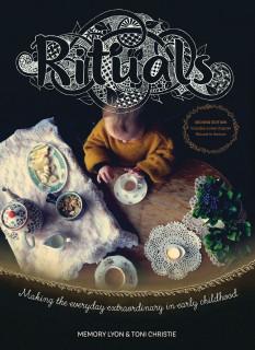 Rituals  new edition  $79.95