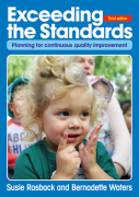 Exceeding the Standards 3rd Edition