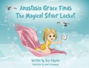 Anastasia Silver Locket