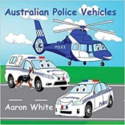 Australian Police Vehicles